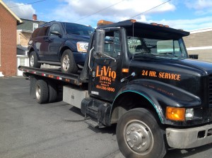 Allentown Towing